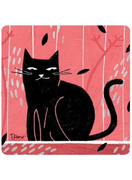 M64. Katino dienos