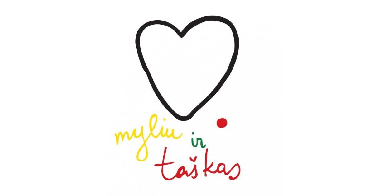 M74. Myliu Lietuvą ir taškas