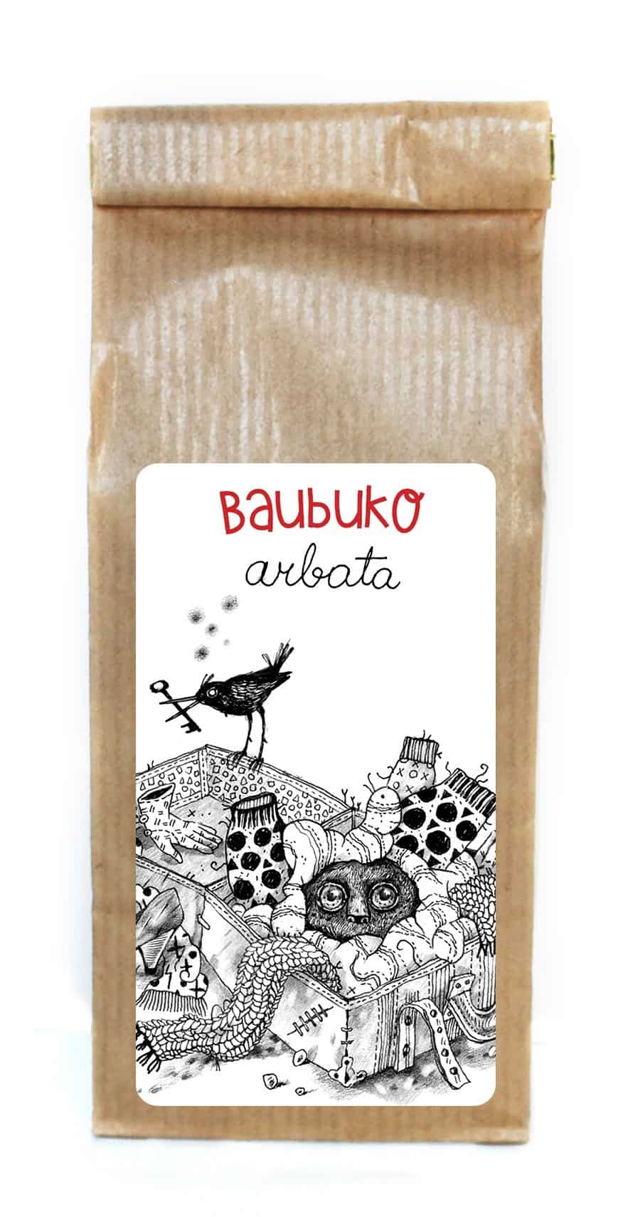 """Baubuko"" arbata"