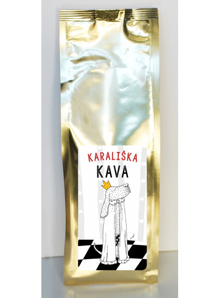 Karališka kava