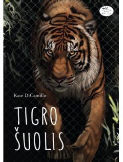 Tigro šuolis