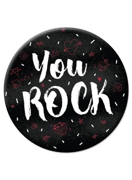 VD29 Veidrodėlis You Rock