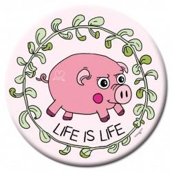 VD30 Veidrodėlis Life is life