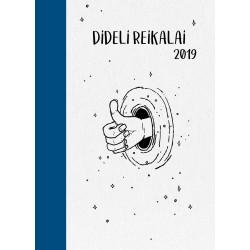 DK11. Dideli reikalai 2019