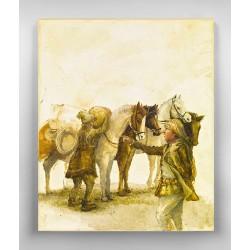 Dr12. Ant arklių
