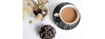 Jūs perkate puodelį – mes vaišiname jus kava!